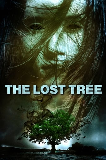 Poster of The Lost Tree