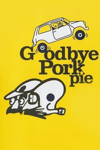 Poster of Goodbye Pork Pie