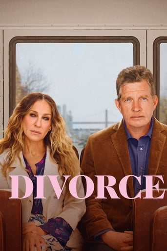 Divorce 3ª Temporada - Poster