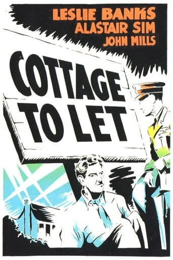 Poster of Cottage to Let
