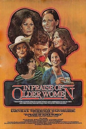 Poster of In Praise Of Older Women