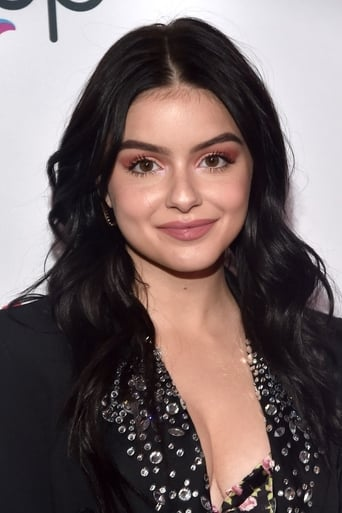 Image of Ariel Winter