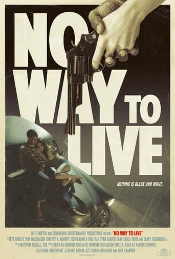 Poster of No Way to Live