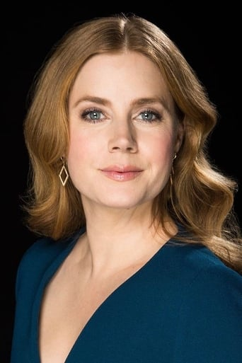 Amy Adams alias Giselle