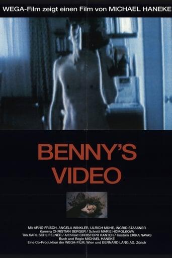 Benny's Video image