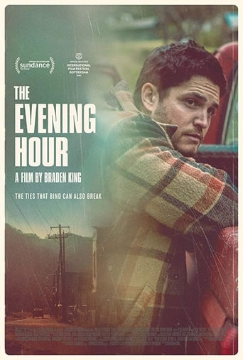 Poster of The Evening Hour