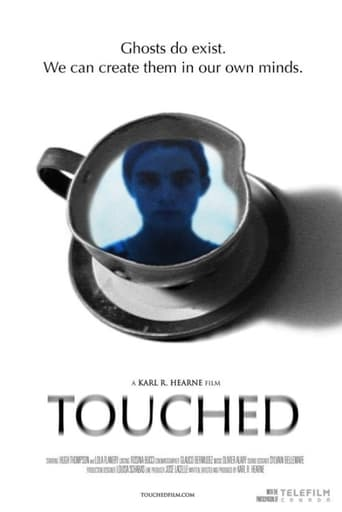 Poster of Touched