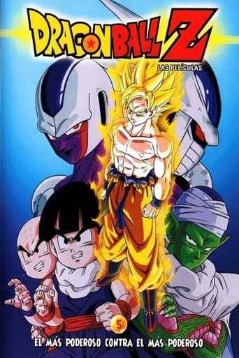 Dragon Ball Z: Los mejores rivales
