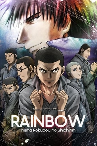 Poster of Rainbow