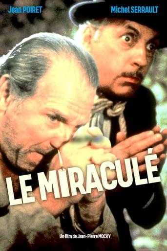 Poster of Le miraculé