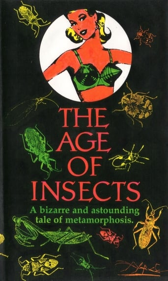 Poster of The Age of Insects