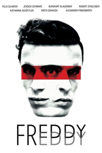 Watch Freddy Eddy Online Free Putlocker