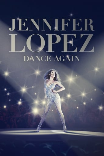 'Jennifer Lopez: Dance Again (2014)