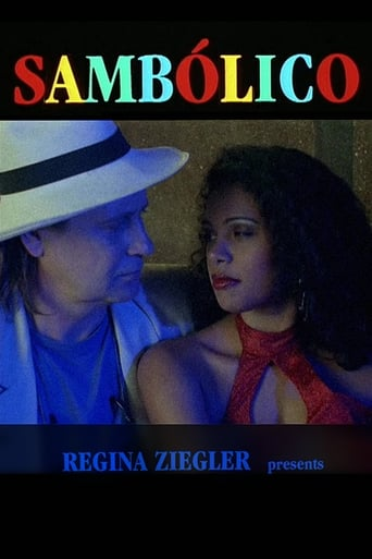 Sambolico Movie Poster