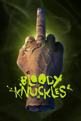 Watch Bloody Knuckles 2014 full online free