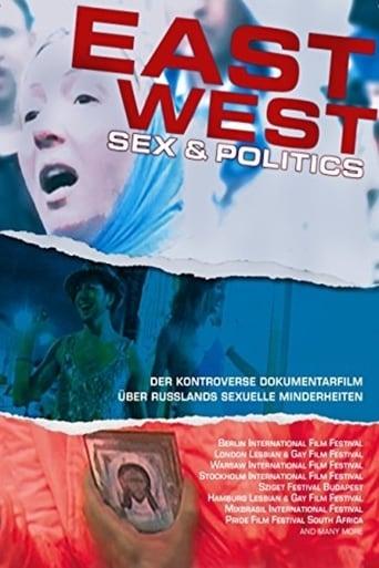 East/West: Sex & Politics