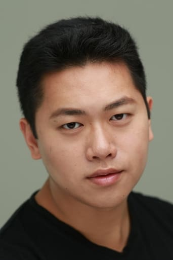 Image of Mike Li