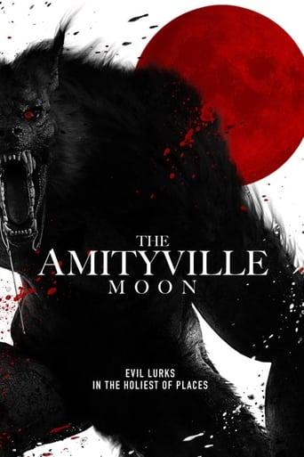 The Amityville Moon Poster