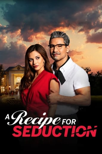 A Recipe for Seduction Poster