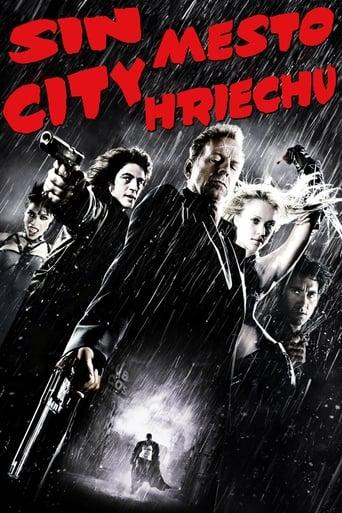 Sin City: Mesto hriechu