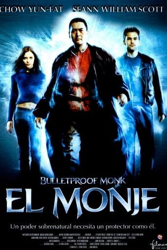 Poster of El monje