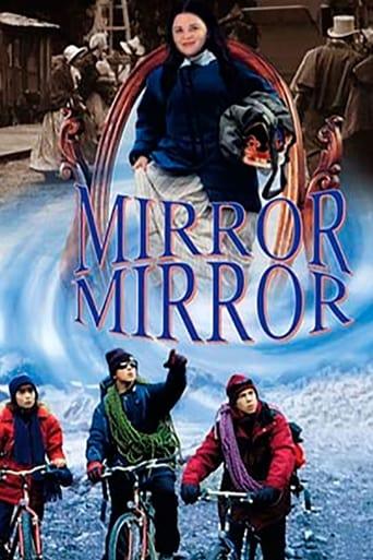Poster of Mirror, Mirror II