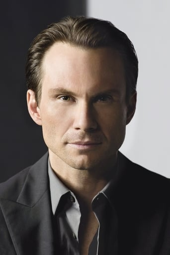 Imagine Christian Slater