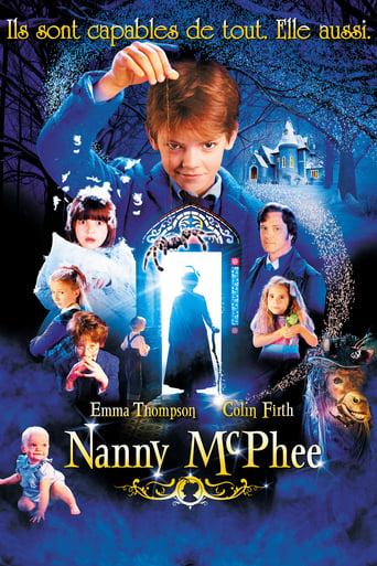 Nanny McPhee download