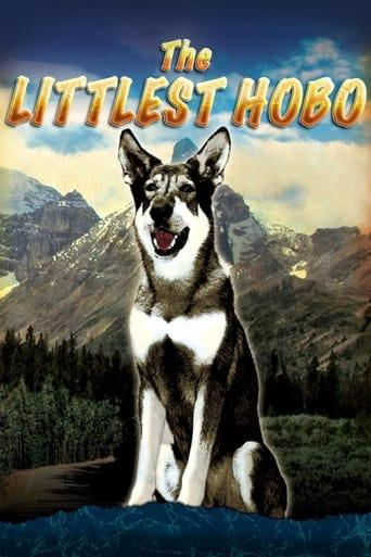 The Littlest Hobo poster