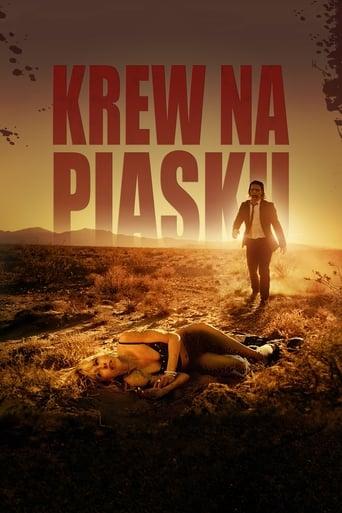 Poster of Krew na piasku