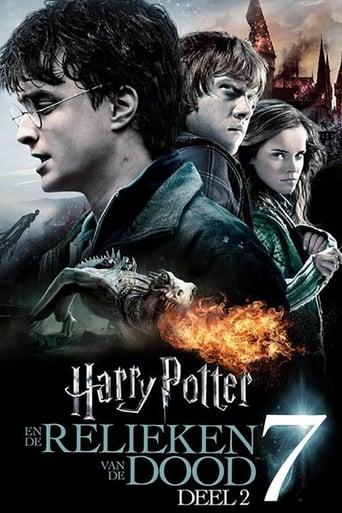 Harry Potter en de Relieken van de Dood - Deel 2