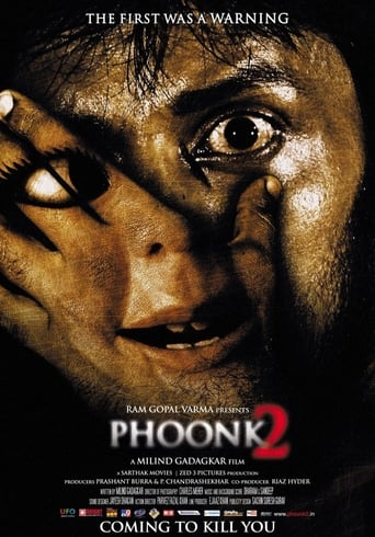 Poster of Phoonk 2