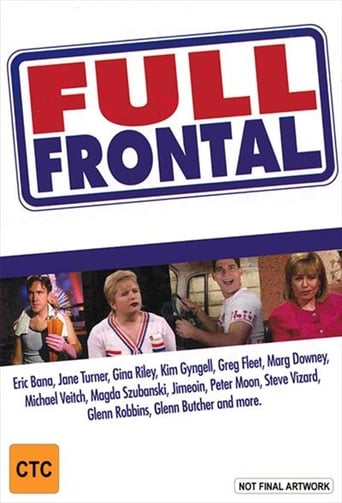 Poster of Full Frontal