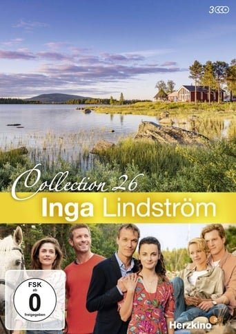 Poster of Inga Lindström