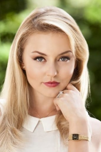 Image of Angelique Boyer