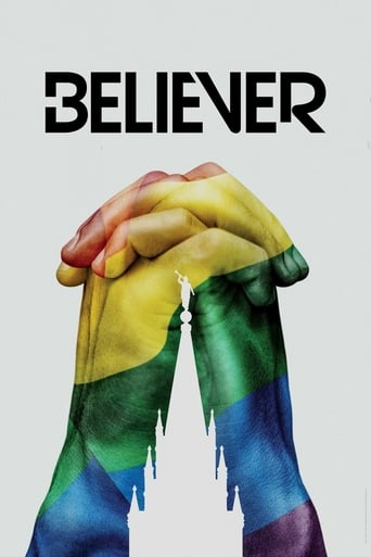 Poster of Believer