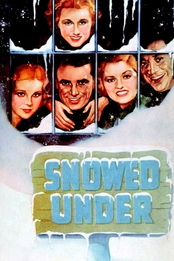 Poster of Snowed Under