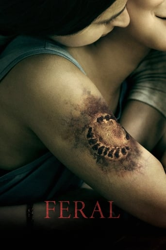 Download Legenda de Feral (2018)