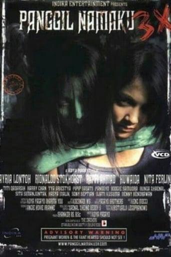 Poster of Panggil Namaku Tiga Kali