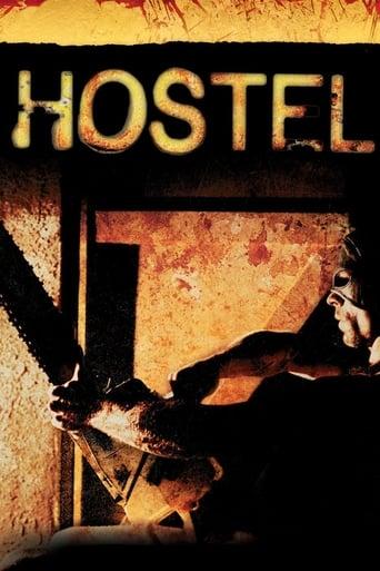 Watch Hostel Online Free in HD
