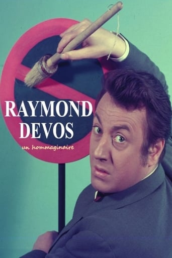 Watch Raymond Devos, un hommaginaire Online Free Putlocker
