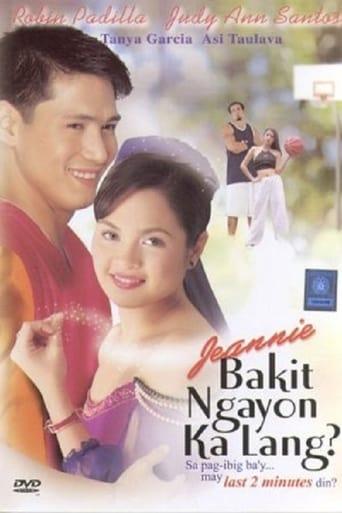 Poster of Jeannie, Bakit Ngayon Ka Lang?