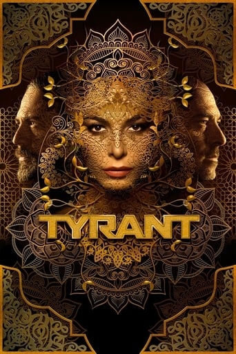 Poster of Tyrant