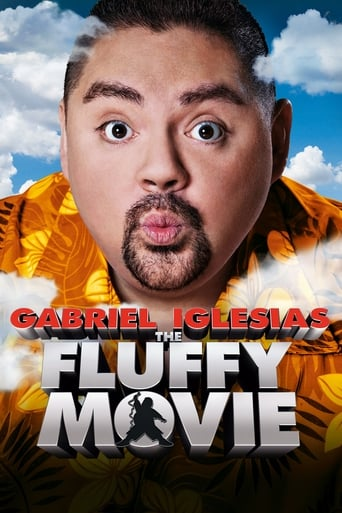 Poster of The Fluffy Movie