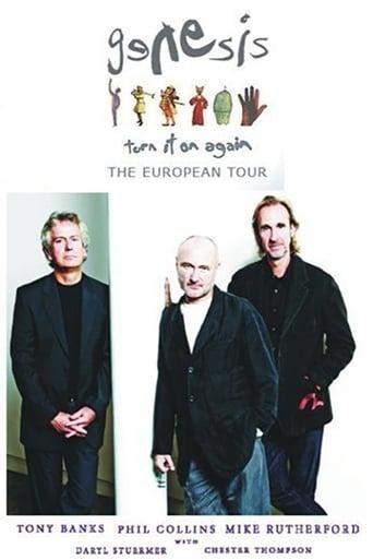 Genesis - Live in Düsseldorf