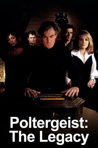 Poster of Poltergeist: The Legacy
