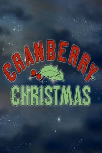 Poster of A Cranberry Christmas