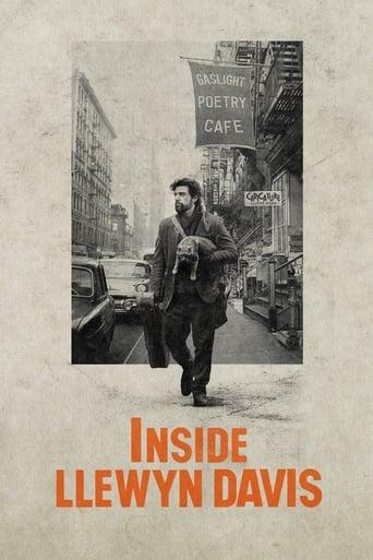 Poster of Inside Llewyn Davis