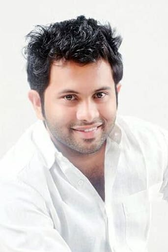 Image of Aju Varghese