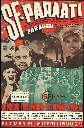 Poster of SF-Parade